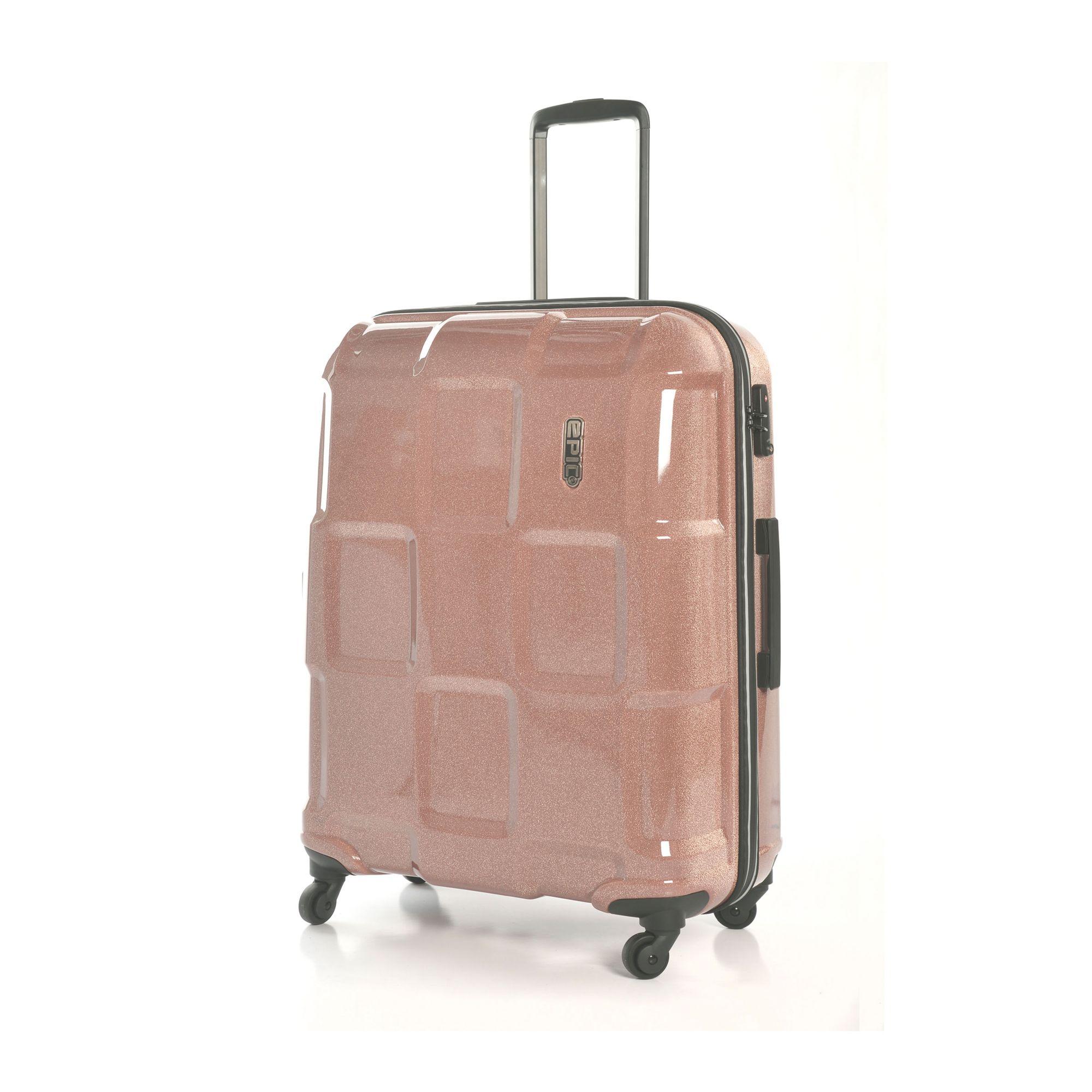 f54e68d8 Kjøp Epic EPIC Crate Reflex hard koffert, 4 hjul, 55/66/76 cm her ...