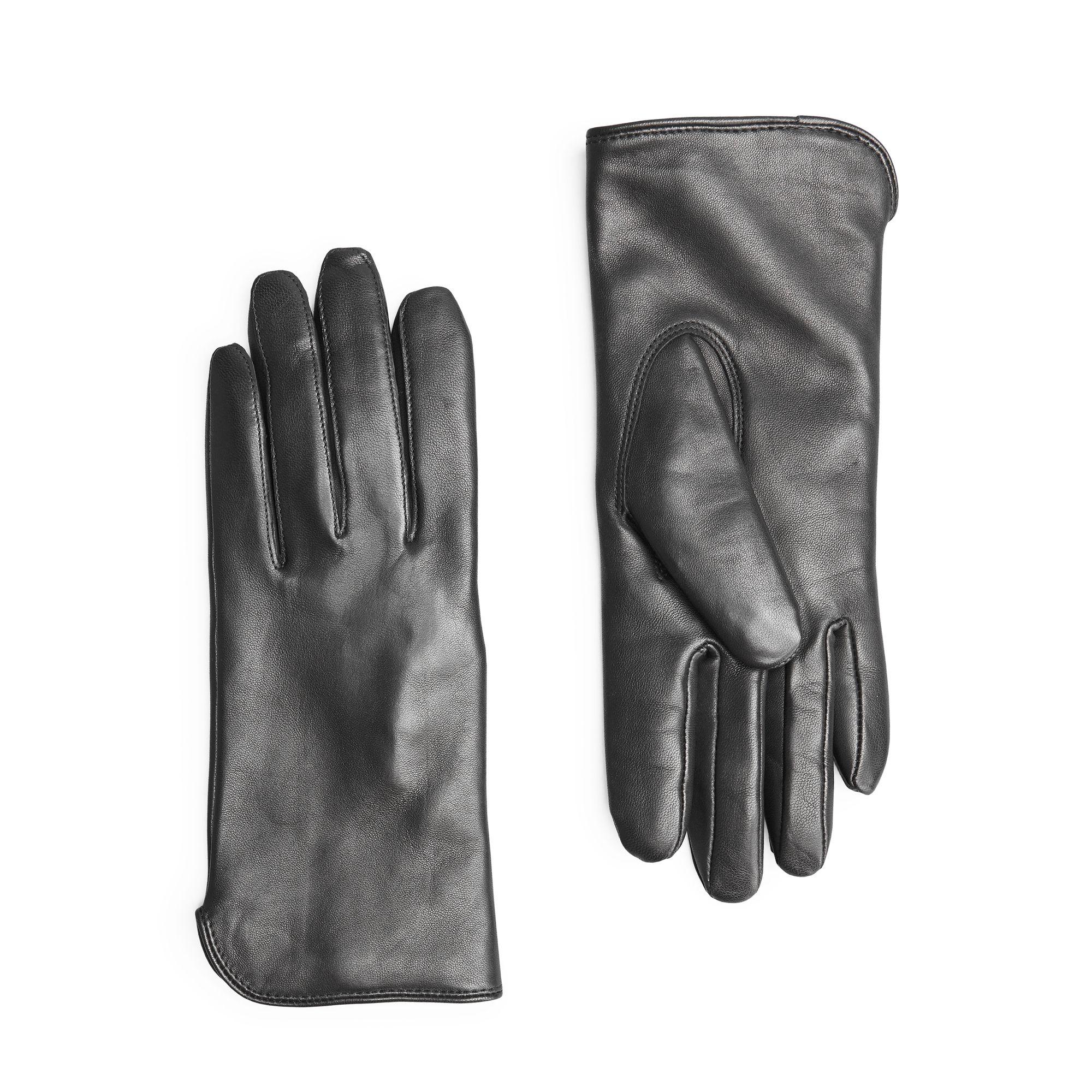 b8f59ab95 Handskmakaren Rho hansker i skinn, dame