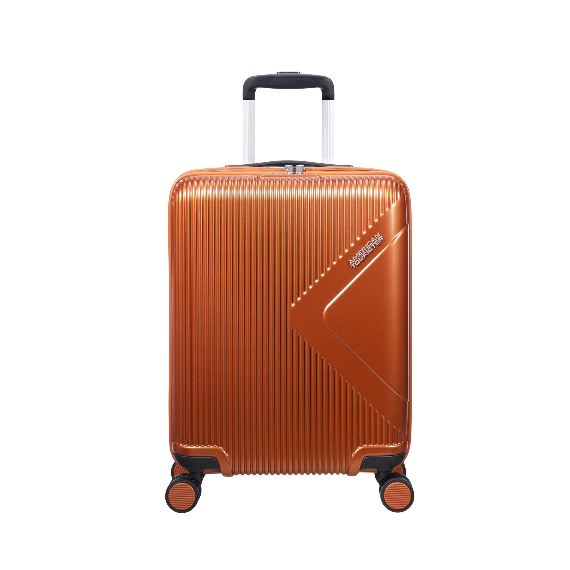 Bilde av American Tourister Modern Dream, Hård Kabinväska, 55cm, Orange