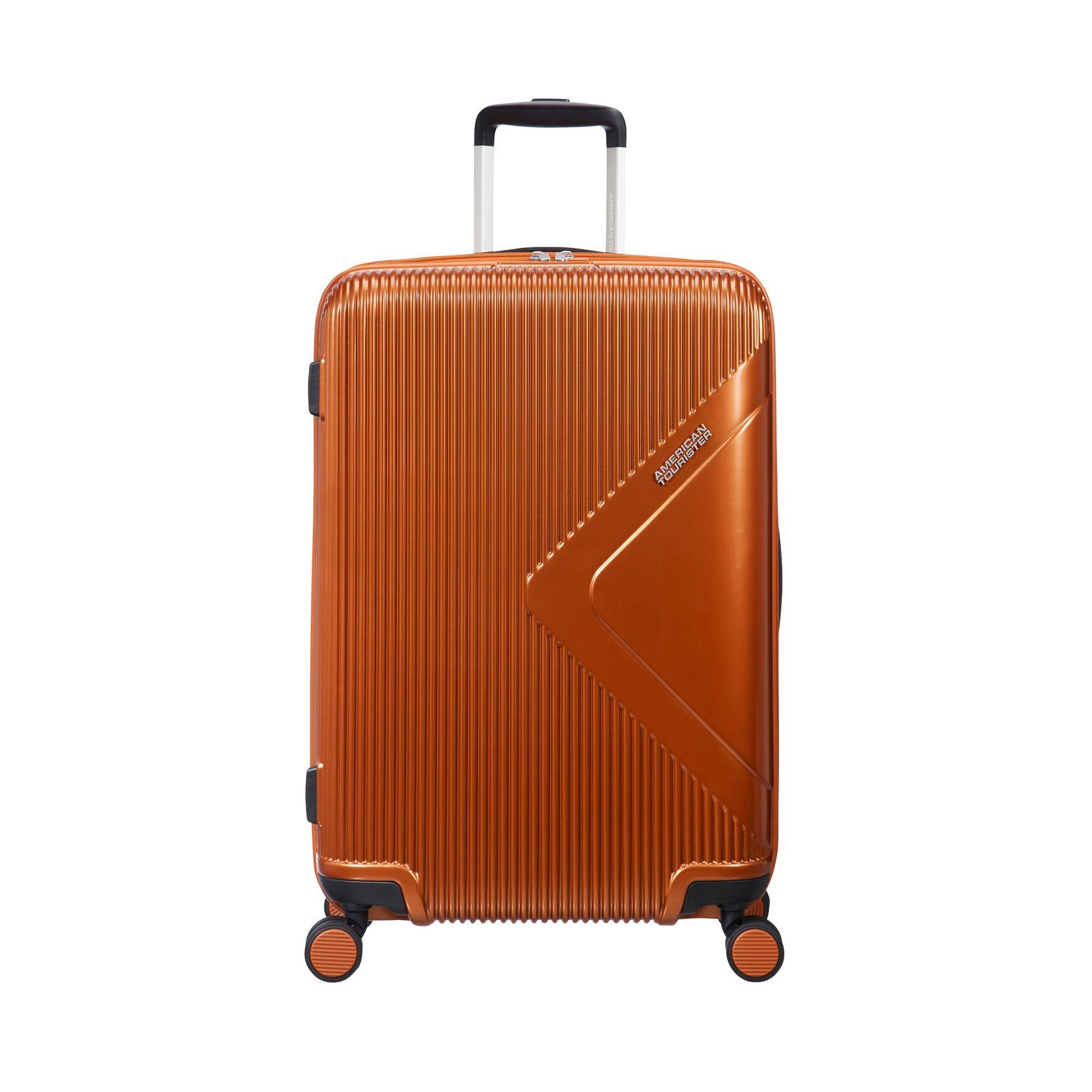 Bilde av American Tourister Modern Dream, Koffert, 4 Hjul, 69 Cm, Orange
