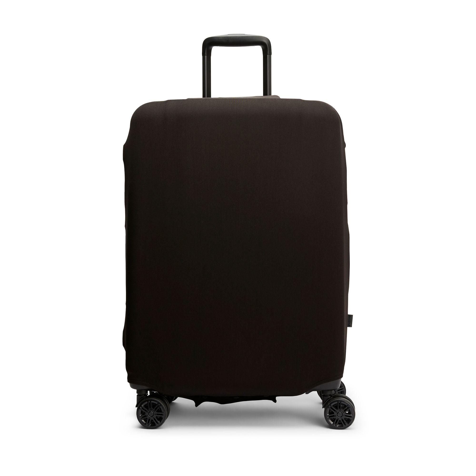 Bilde av A-to-b Luggage Cover, Medium, Svart