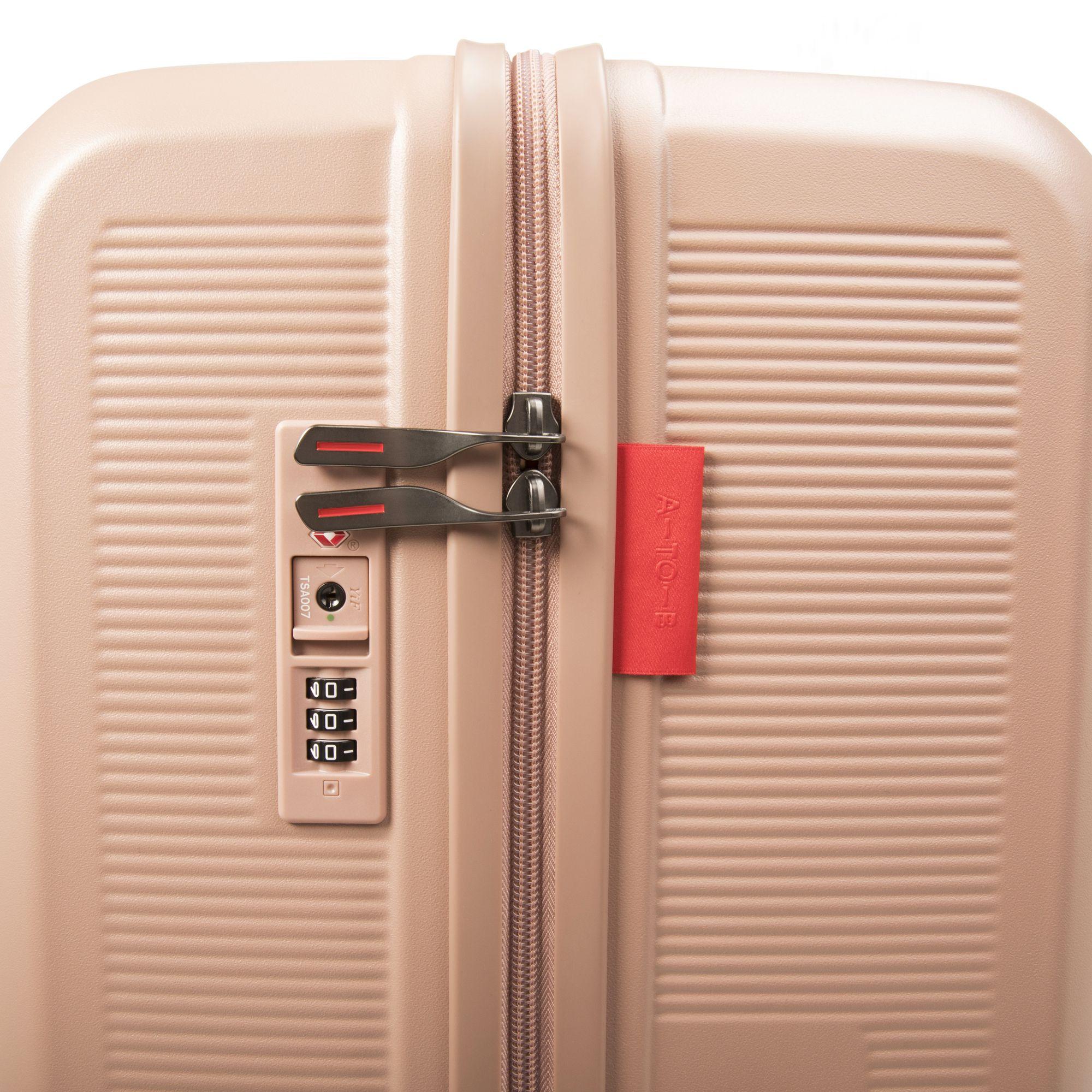 Morris 10 års garanti på kofferter fra A TO B
